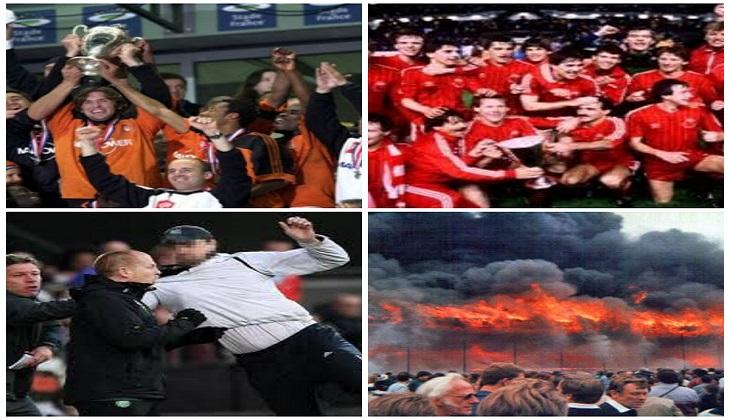 (11 Mei) Ketika 56 Orang Terpanggang di Stadion dan Real Madrid Kalah di Swedia