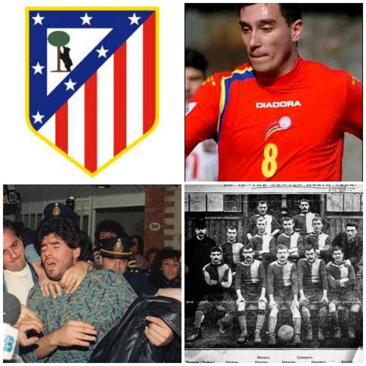 (26 April) Ketika Lily Parr dan Atletico Madrid Lahir Pada Waktu yang Bersamaan