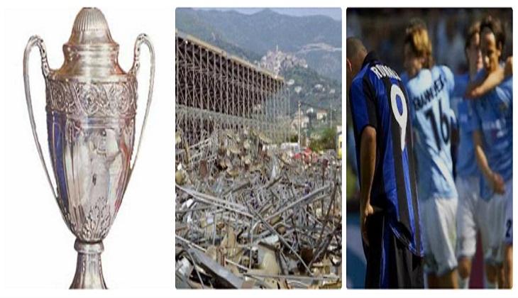 (5 Mei) Tragedi Furiani dan Tragedi Olimpico bagi Inter Milan