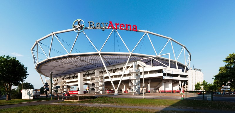 Situasi Sulit Leverkusen Melawan Pemilik Kedua Rumah Mereka