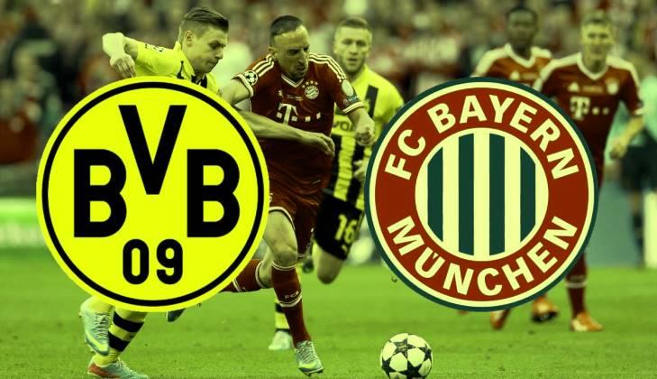 Persaingan Bayern dan Dortmund: Pindah di Waktu yang Salah