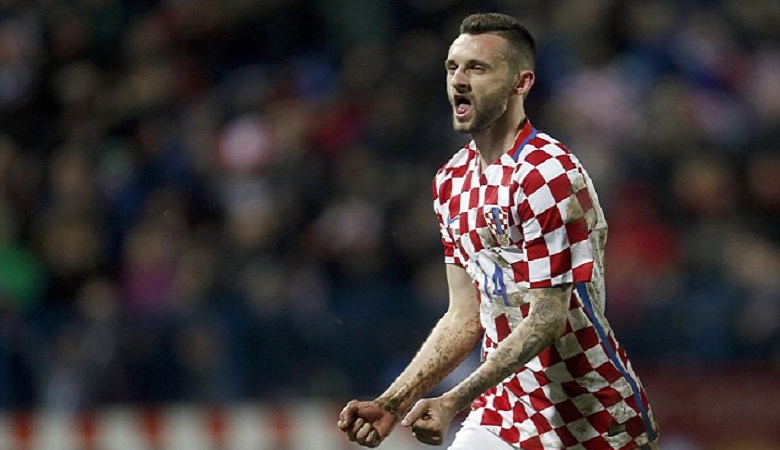 Marcelo Brozovic, Gelandang Masa Depan Inter Milan dari Kroasia