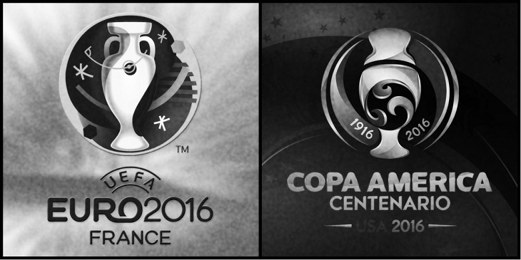 Level Copa America (Masih) di Bawah Piala Eropa?