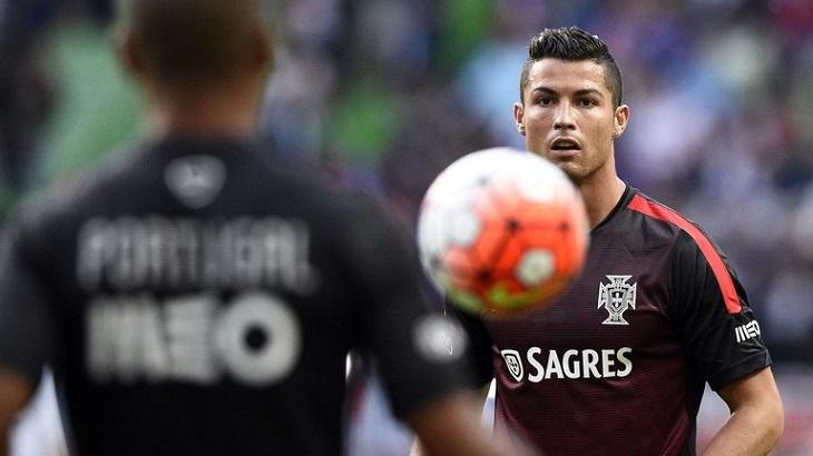 Santos: Portugal adalah Kesebelasan yang Harus Diwaspadai