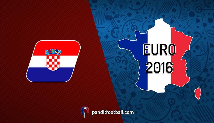 Kroasia Andalkan Kekuatan Antarlini