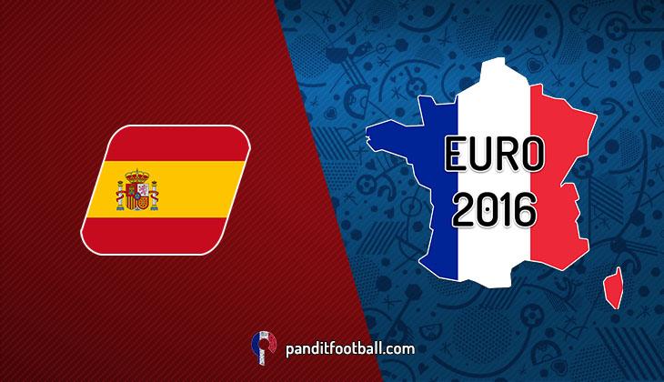 Spanyol dengan Racikan Formula Baru dari Vicente del Bosque