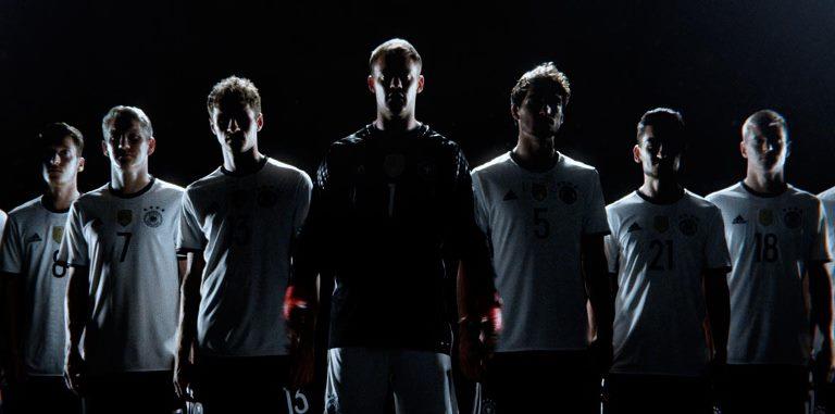 Jerman Umumkan Skuat Sementara untuk Piala Eropa 2016