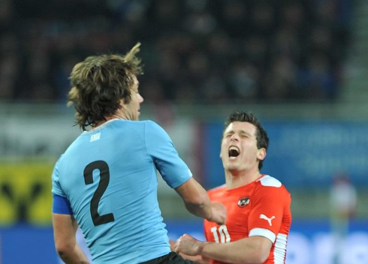 Lugano: FIFA Telah Melanggar HAM!