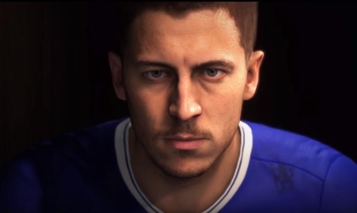 Pengalaman Sepakbola yang Baru Bersama FIFA 17