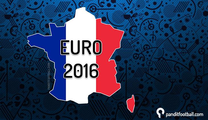 Jadwal Lengkap Piala Eropa / EURO 2016