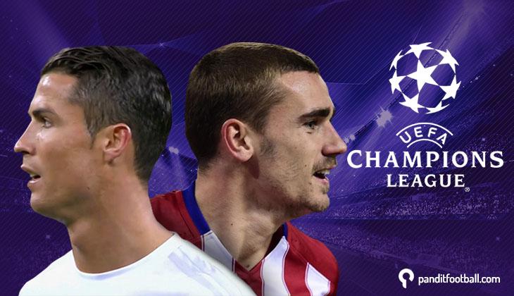 Perjalanan, Statistik, dan Fakta Pertandingan Final Liga Champions 2016