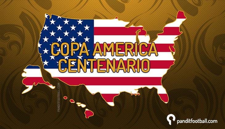 Prediksi Copa America Centenario 2016 Versi PanditFootball