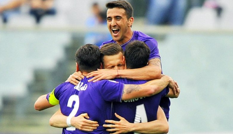 Fiorentina dan Nasib yang Belum Berubah