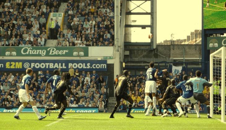 Everton Gagal Bangun Stadion, Bukan Cuma Urusan Sepakbola?