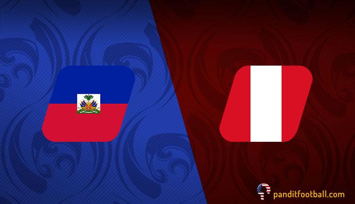 Peru Tumbangkan Haiti Karena Unggul Pengalaman