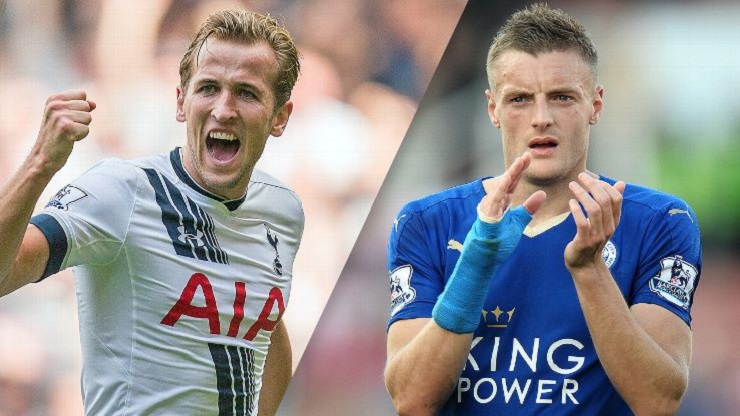"Di Instagram, Harry Kane ""Ancam"" Leicester City"