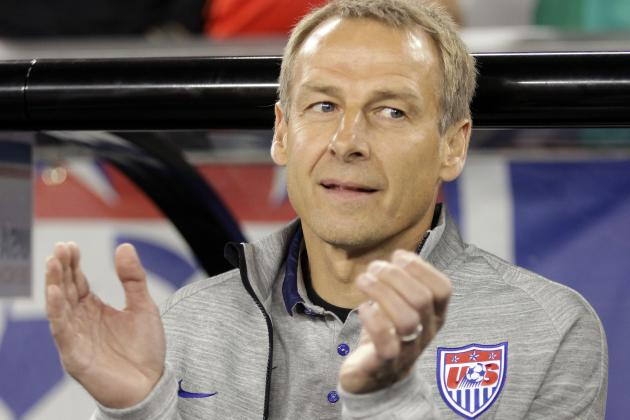 Peserta Bertambah Banyak, Klinsmann Sebut Piala Eropa Kurang Kompetitif