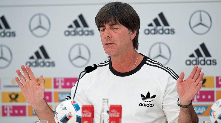 Skuat Jerman untuk Piala Eropa 2016 Tanpa Marco Reus