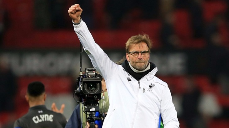 Wahai Liverpool, Kegagalan adalah Bumbu Keberhasilan di Masa Mendatang