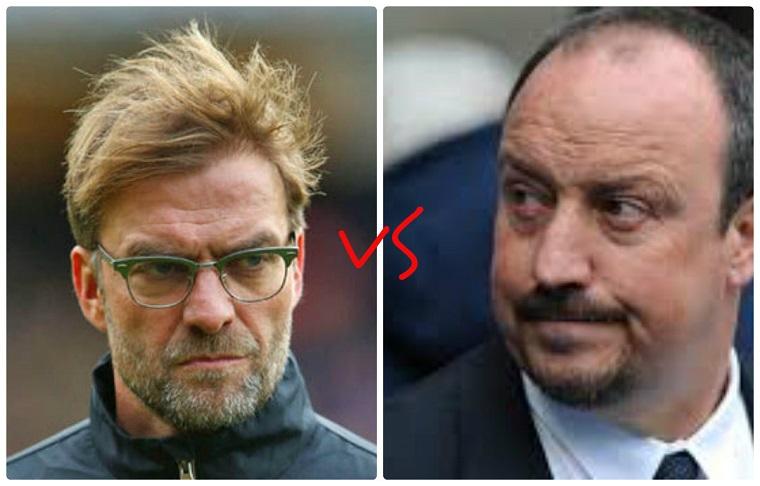 Pertemuan Dua Sosok Pembuat Keajaiban bagi Liverpool