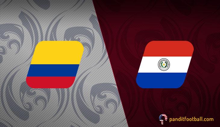 Taklukkan Paraguay, Kolombia Jadi Tim Pertama yang Lolos ke Babak Perempat Final Copa America