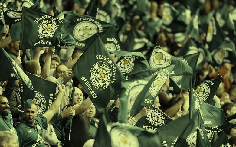 Saat Semua Orang Dukung Leicester, Rio Ferdinand Tak Ingin Leicester Juara di Old Trafford