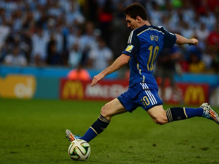 Argentina Main Bagus, Apakah Messi akan Dirindukan?