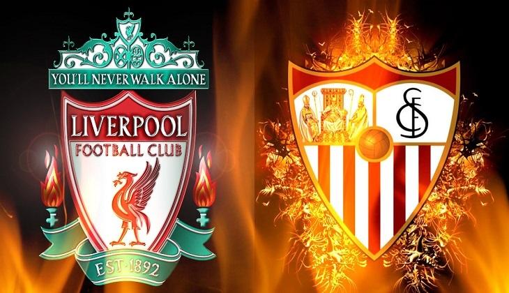 Final Europa League, Ajang Pembuktian bagi Liverpool dan Sevilla