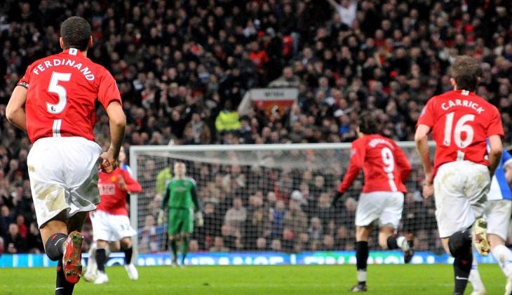 Analisis Pertandingan Manchester United vs Manchester City