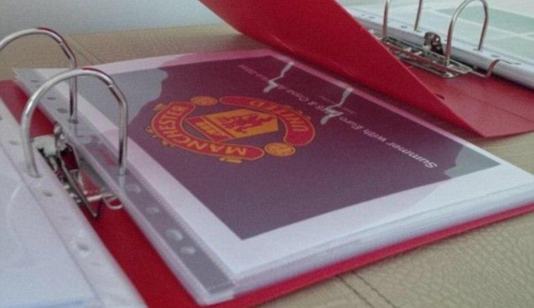 Rencana Sementara Transfer Jose Mourinho