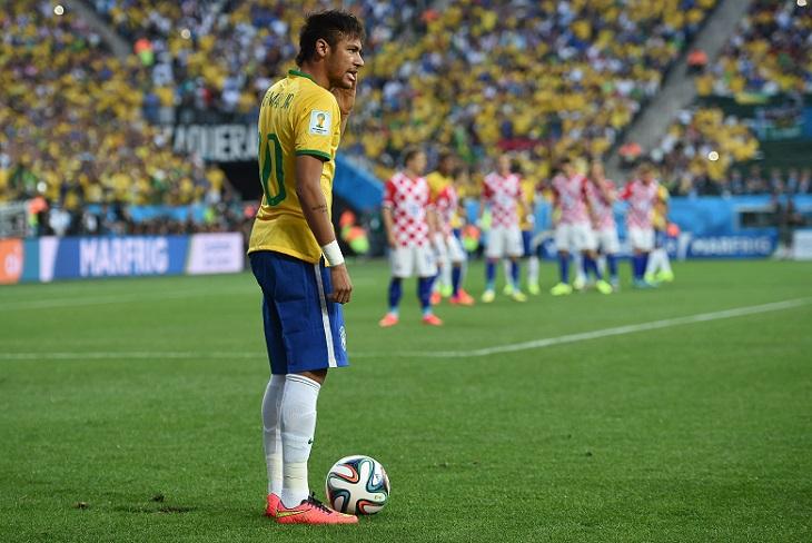 Arti Pemain dengan Peran no. 10 bagi Brasil