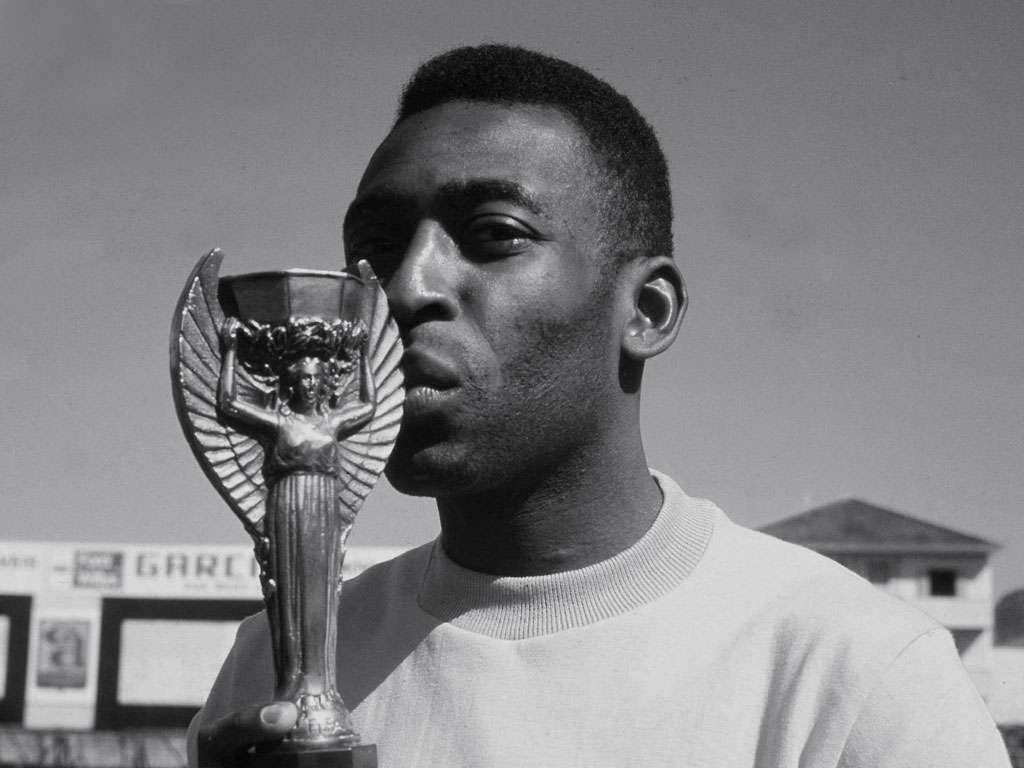 Kisah Tragis Trophy Jules Rimet