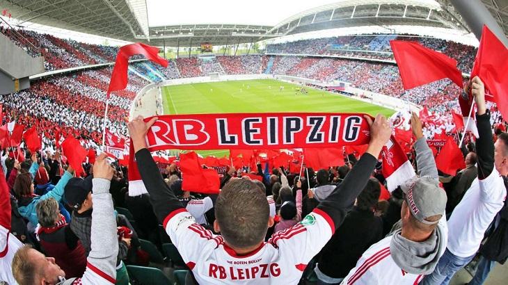 RB Leipzig, Sepakbola Jerman Timur, dan Kapitalisme yang Menolong Mereka