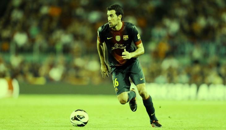 "Kontrak Baru Busquets: Tentang Manchester City, Pep Guardiola, dan ""Keaslian"" Barcelona"