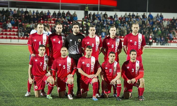 Hal Menarik dari Anggota Terbaru UEFA, Gibraltar
