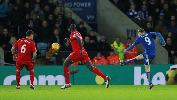 Lima Gol Terbaik Liga Primer Inggris Versi Panditfootball