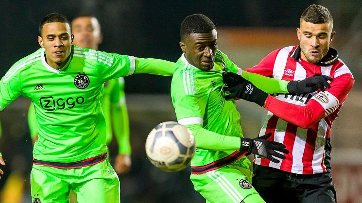 Perebutan Gelar Juara Eredivisie Akan Ketat Sampai Pekan Terakhir!