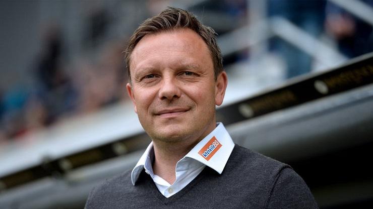 Andre Breitenreiter dan Masa Depannya di Schalke 04