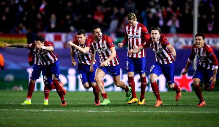 Perbandingan Skuat Atletico Madrid 2014 dan 2016