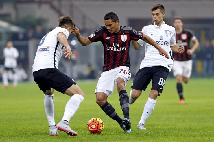 Hadapi Carpi, Brocchi Gagal Persembahkan Kemenangan untuk Milan