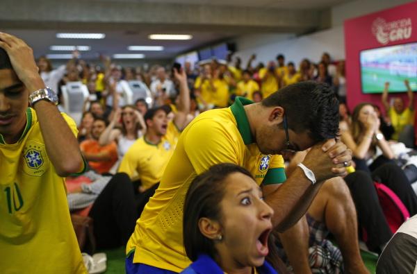 Fanatisme dalam Sepakbola