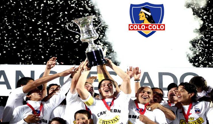 Colo-Colo adalah Simbol Keberanian, Kebijaksanaan dan Pantang Menyerah Chile