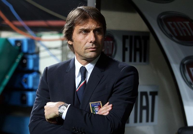 Felipe Scolari Prediksi Conte Akan Kesulitan di Chelsea