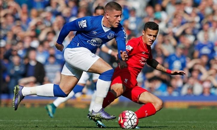Kans Besar Liverpool Memenangi Derby Merseyside ke-226