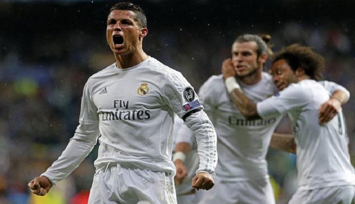 Real Madrid Akan Jalani Laga Pertama La Liga Tanpa Ronaldo