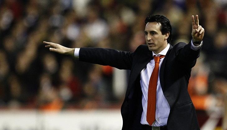 Unai Emery, dari Penyunting Video Hingga Pelatih Juara Liga Europa