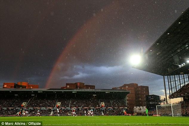 West Ham dan Piala FA: Terima Kasih, Boleyn Ground!