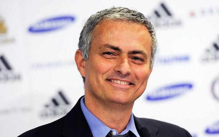 Manchester United Akan Lebih Baik di Bawah Mourinho