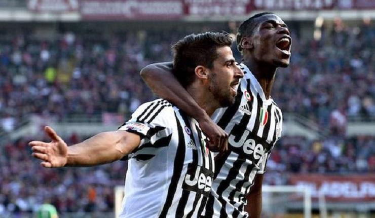 Menang 4-0, Juventus Perpanjang Rekor Selalu Menang atas Palermo
