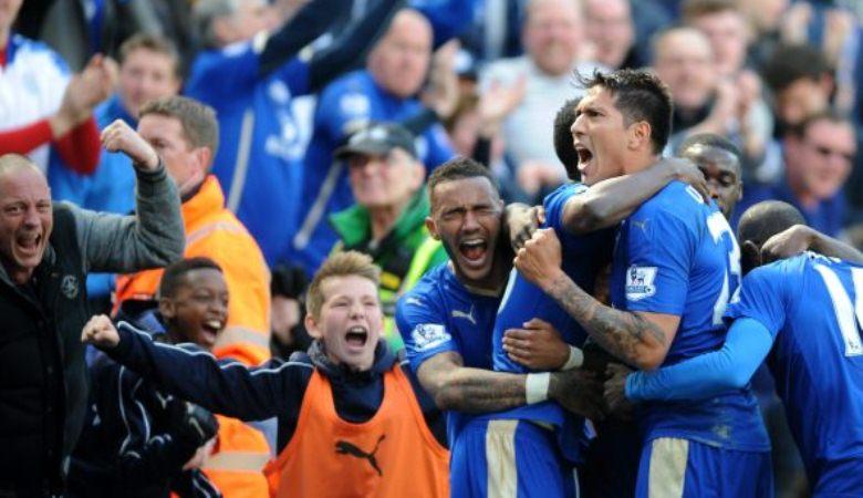 Para Pemain Alternatif yang Memenangkan Leicester Atas Swansea